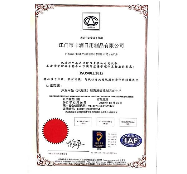 ISO 2017中文