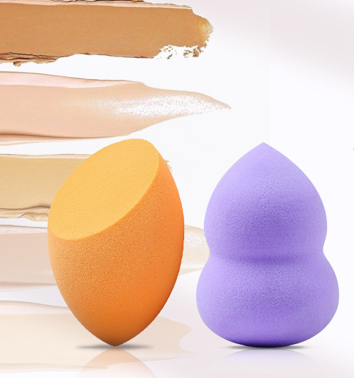 美妆蛋的使用方法都有哪些?